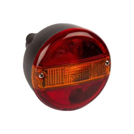 Belysning för lastbilssläp
